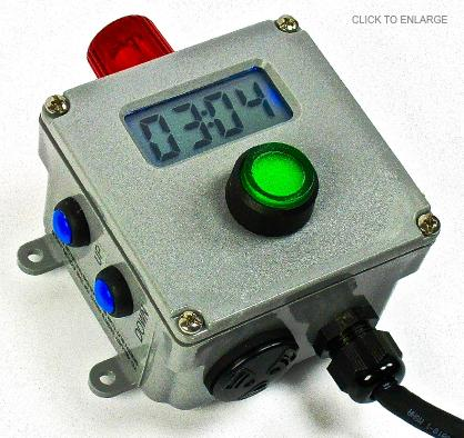 DIGITAL TIMER AC POWER
